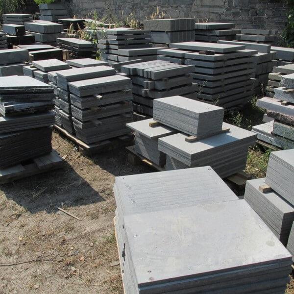 Памятники Букинское месторождение