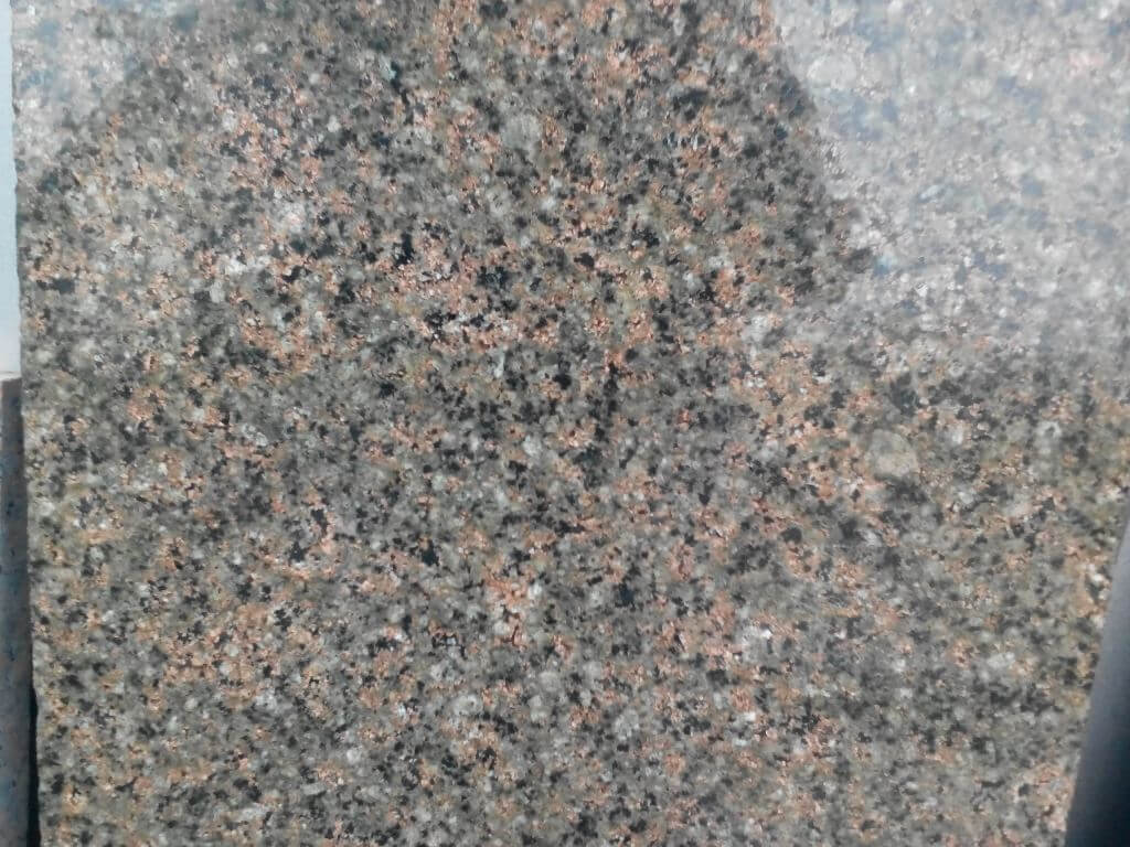 Плитка гранитная Васильевского месторождения