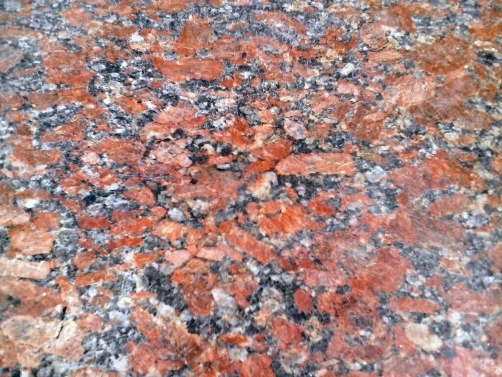 Капустинське родовище граніту