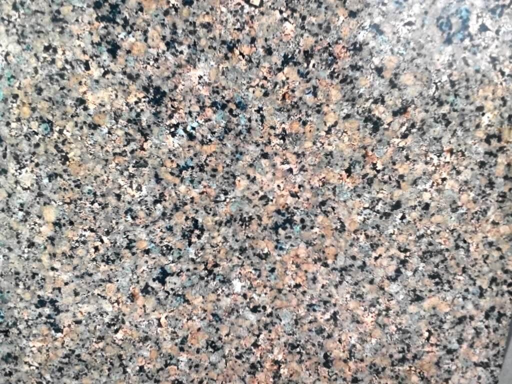 Васильківське родовище граніту