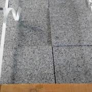 Пиляна бруківка гранітна Покостівська