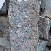 Брусчатка колотая Корецкого месторождения